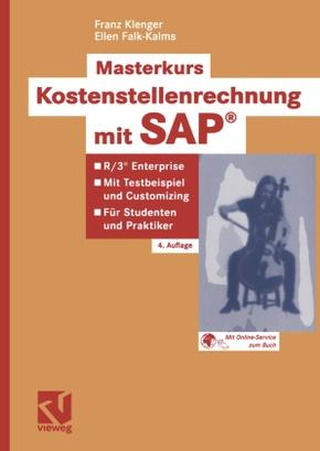 Masterkurs Kostenstellenrechnung mit SAP®