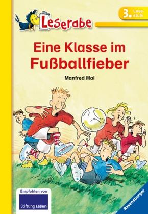 Eine Klasse im Fußballfieber, Schulausgabe