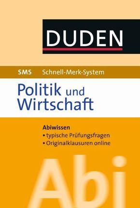 SMS Abi Politik und Wirtschaft