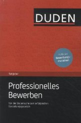 Duden Ratgeber - Professione..