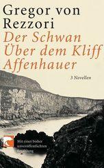 Der Schwan - Über dem Kliff - Affenhauer
