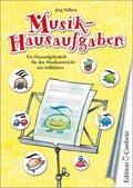 Musik-Hausaufgaben - H.1