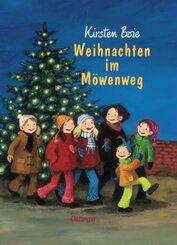 Wir Kinder aus dem Möwenweg 4. Weihnachten im Möwenweg