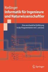 Informatik für Ingenieure und Naturwissenschaftler