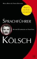 Sprachführer Kölsch, m. Audio-CD - Bd.2