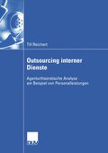 Outsourcing interner Dienste