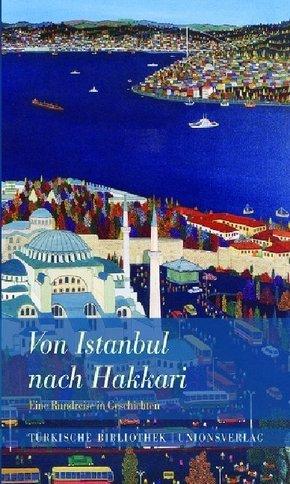 Von Istanbul nach Hakkari