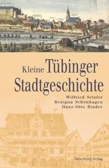 Kleine Tübinger Stadtgeschichte
