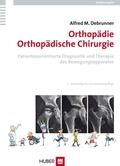 Orthopädie, Orthopädische Chirurgie, Studienausgabe