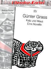 Literatur-Kartei: Günter Grass 'Katz und Maus'