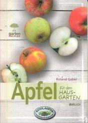 Äpfel für den Hausgarten
