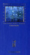 Notizbuch der Wasserrosen / Taccuino delle ninfee