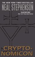 Cryptonomicon, English edition