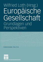 Europäische Gesellschaft