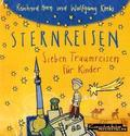 Sternreisen, 2 Audio-CDs