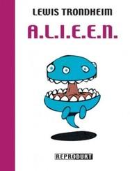 A.L.I.E.E.N.