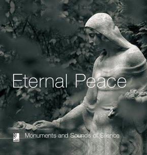Eternal Peace, Bildband u. 4 Audio-CDs