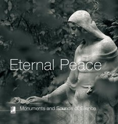 Eternal Peace, Bildband u. 4 Audio-CDs
