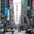 A Day in New York, Bildband u. 4 Audio-CDs