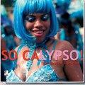 So Calypso!, Bildband u. 4 Audio-CDs
