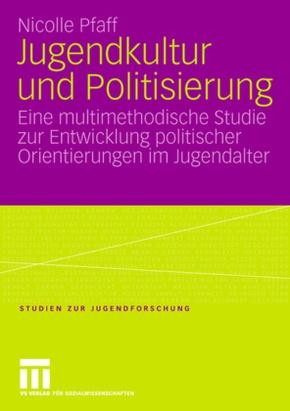 Jugendkultur und Politisierung