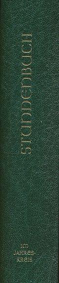 Stundenbuch: Im Jahreskreis; Bd.3