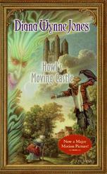 Howl's Moving Castle, Film Tie-In