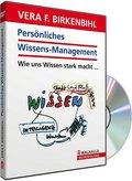 Persönliches Wissens-Management, 1 DVD