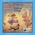 Zing, Zang, Zing, 1 Audio-CD