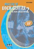 Masters of Rock Guitar, m. Audio-CD - Bd.2
