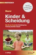 Kinder & Scheidung (f. Österreich)