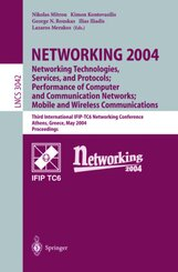 Networking 2004, 2 Pts.