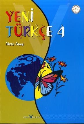 Yeni Türkce: Klasse 4; Bd.4