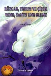 Wind, Samen und Blume - Rüzgar, Tohum ve Cicek