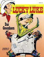 Lucky Luke - Das Greenhorn