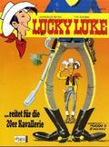 Lucky Luke - ...reitet für die  20er Kavallerie