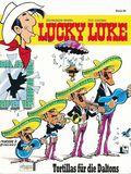 Lucky Luke - Tortillas für die Daltons