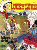 Lucky Luke - Kalifornien oder Tod