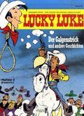 Lucky Luke - Lucky Luke und der Galgenstrick und andere Geschichten