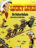 Lucky Luke - Die Dalton-Ballade und andere Geschichten
