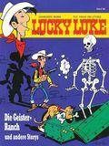 Lucky Luke - Die Geister-Ranch und andere Storys