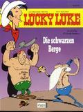 Lucky Luke - Die schwarzen Berge