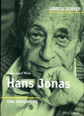 Hans Jonas - Meisterdenker