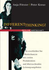 Different Thinking!