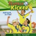 Die Teufelskicker - Holt euch den Cup!, 1 Audio-CD