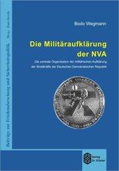 Die Militäraufklärung der NVA