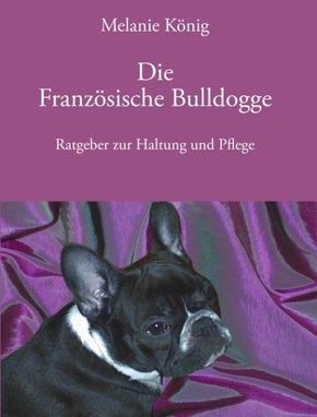 Die Französische Bulldogge