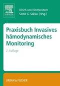 Praxisbuch Invasives hämodynamisches Monitoring