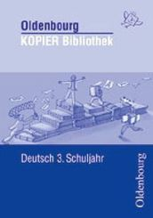 Deutsch 3. Schuljahr