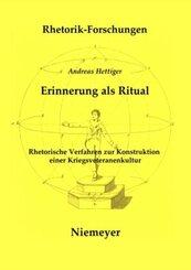 Erinnerung als Ritual